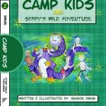 Camp Kids And Serpy's Wild Adventure